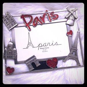 Other - Paris Photo Frame